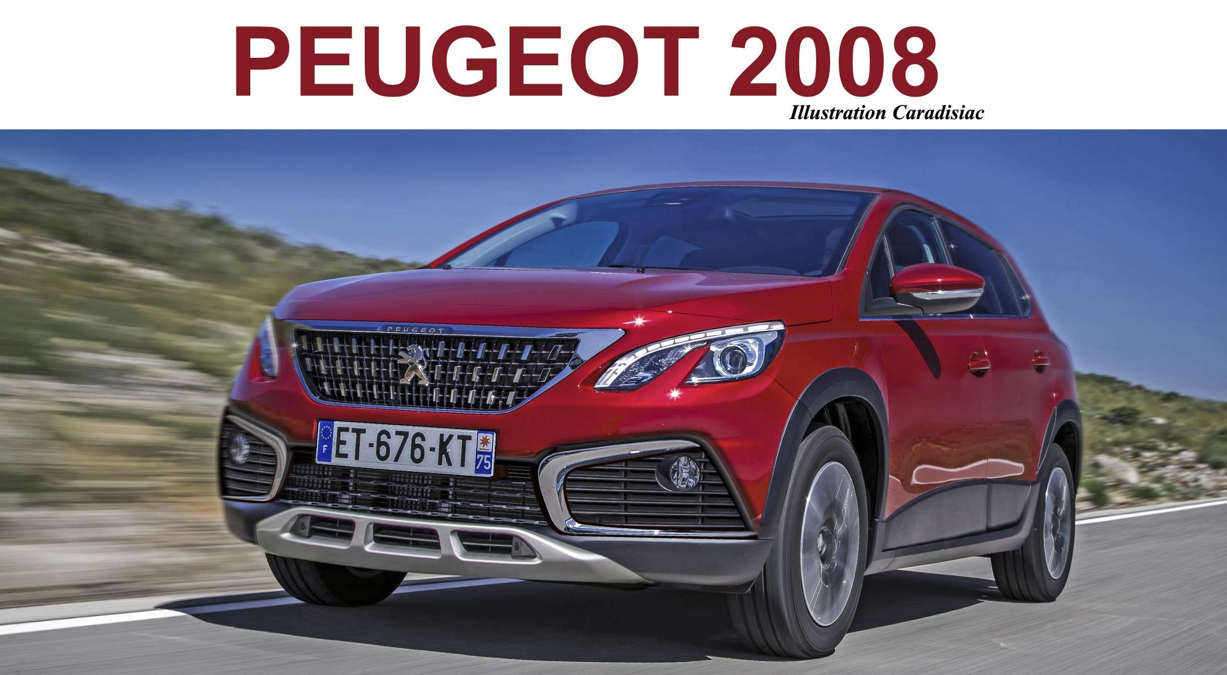 53 Great Peugeot En 2019 Style with Peugeot En 2019