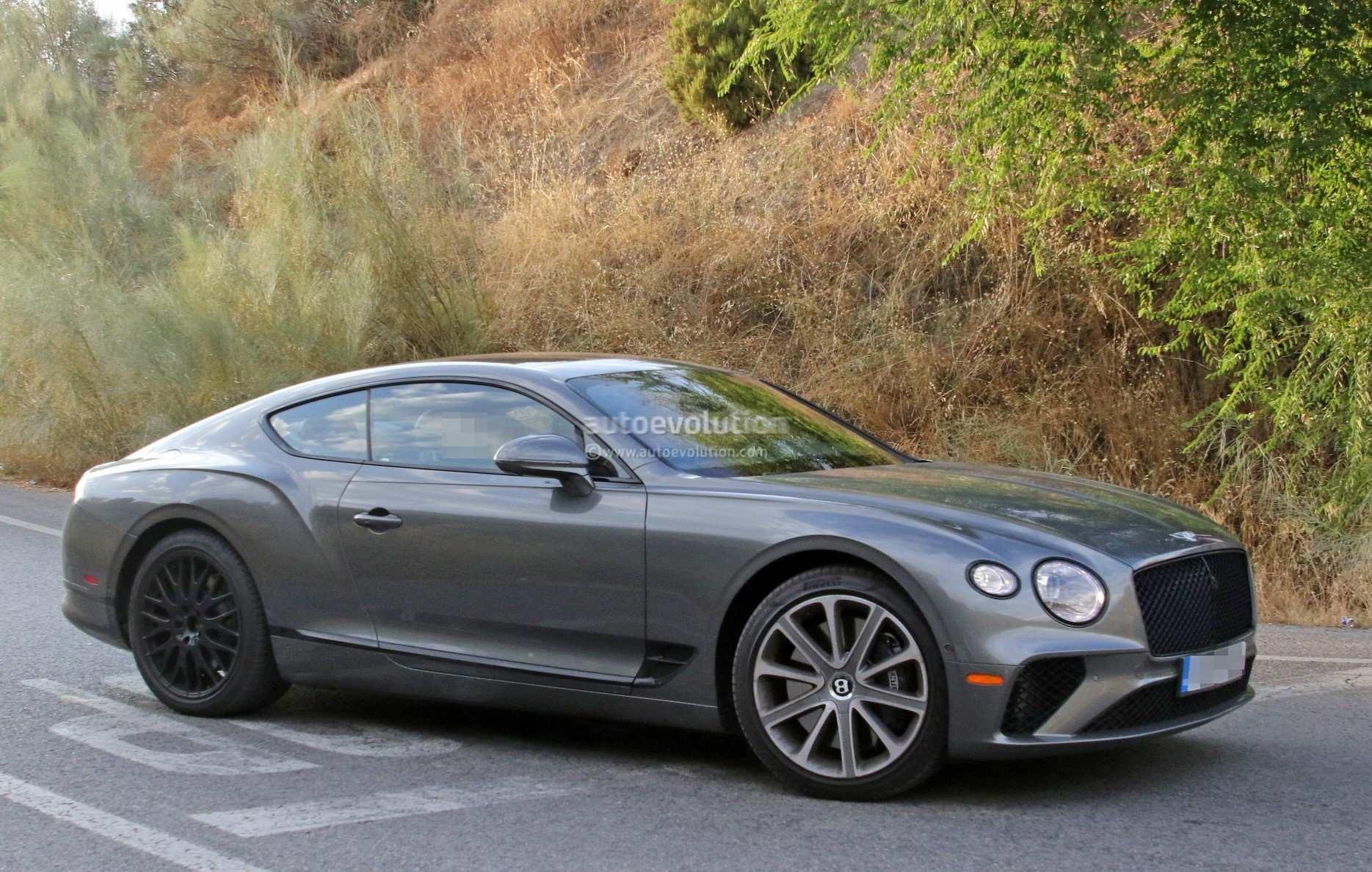 53 New 2019 Bentley History with 2019 Bentley