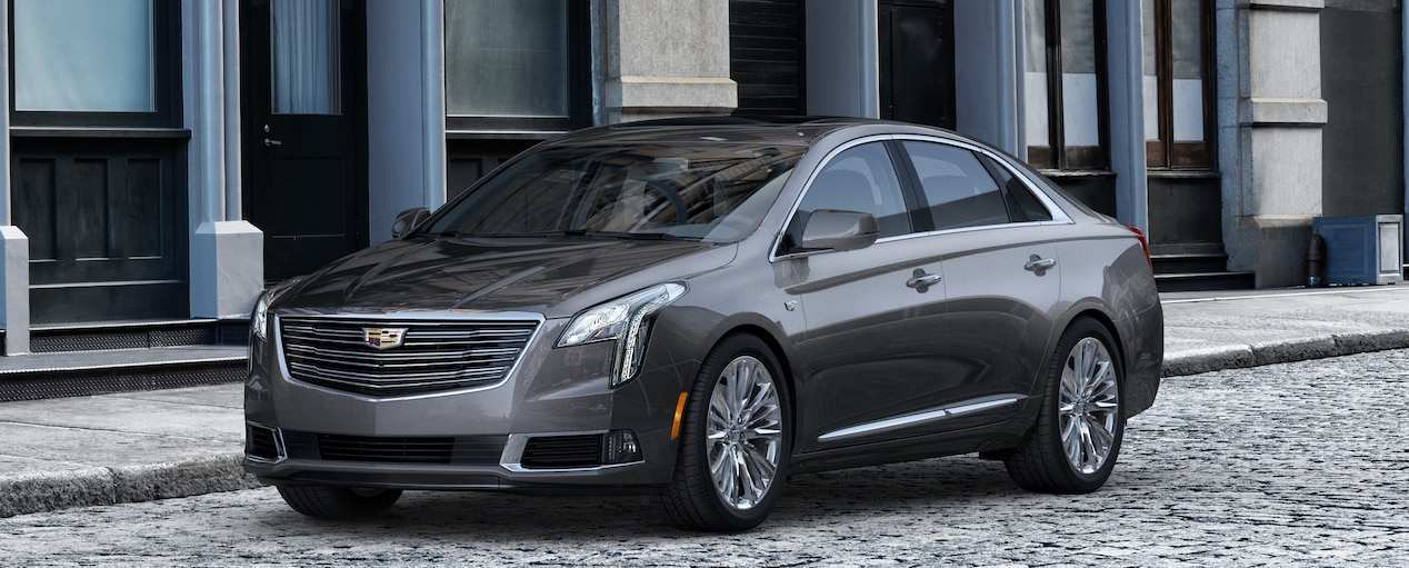 53 New 2019 Cadillac Xts Configurations by 2019 Cadillac Xts