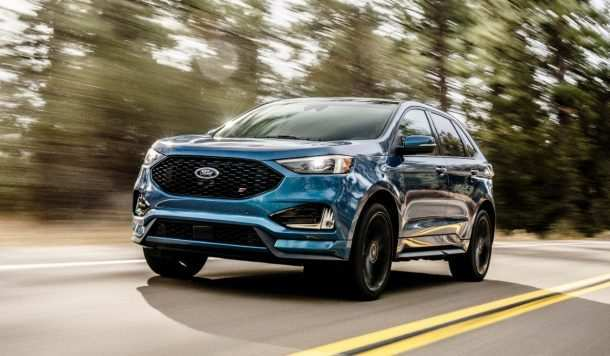 53 New 2019 Ford Production Schedule Configurations by 2019 Ford Production Schedule