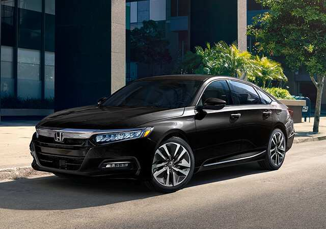 53 New 2019 Honda Accord Phev New Review by 2019 Honda Accord Phev