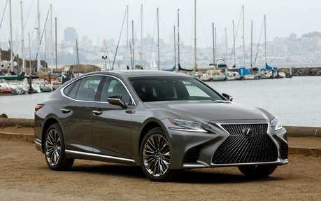 53 New 2019 Lexus Ls Price Release Date with 2019 Lexus Ls Price