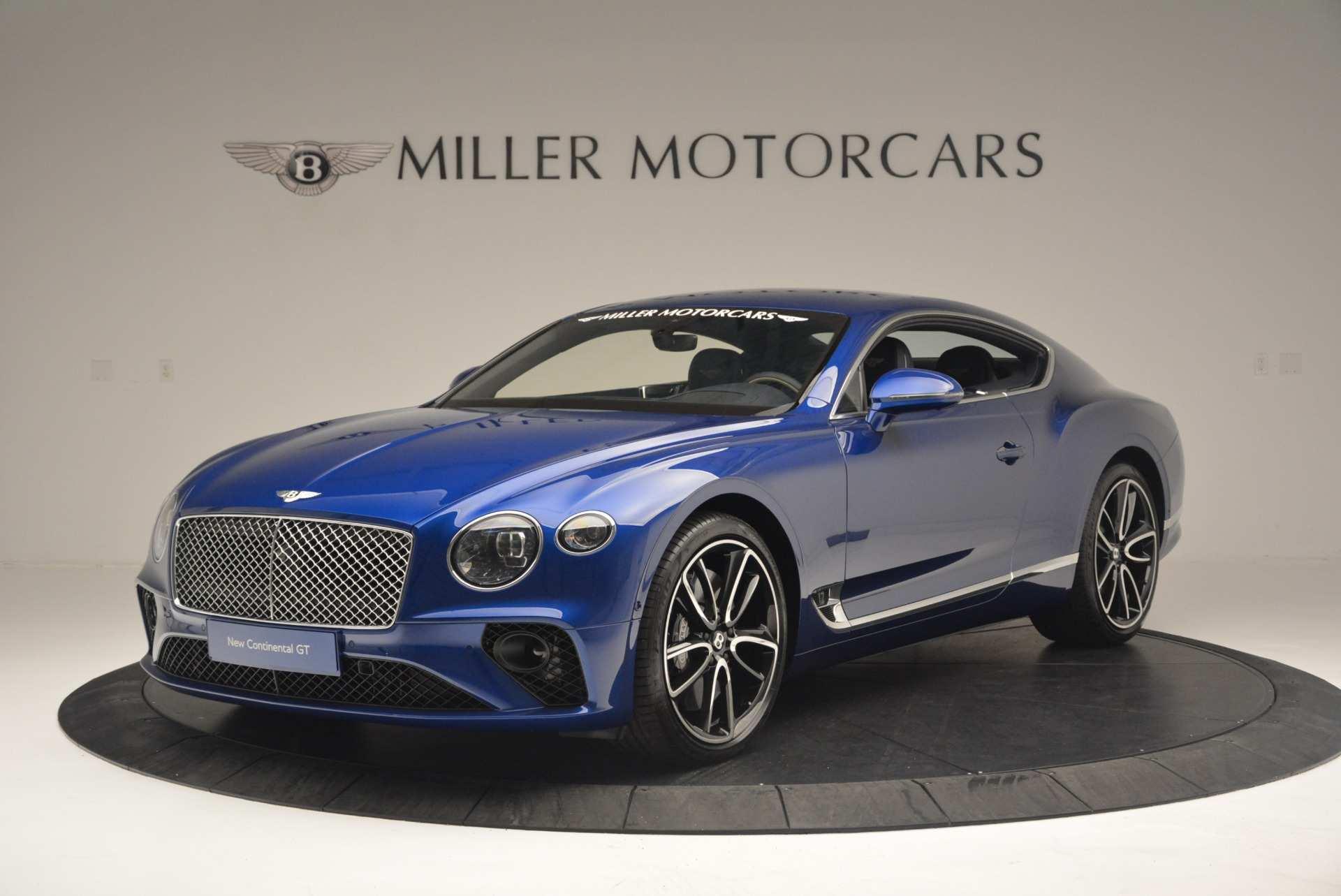 53 New 2020 Bentley Gt Picture with 2020 Bentley Gt