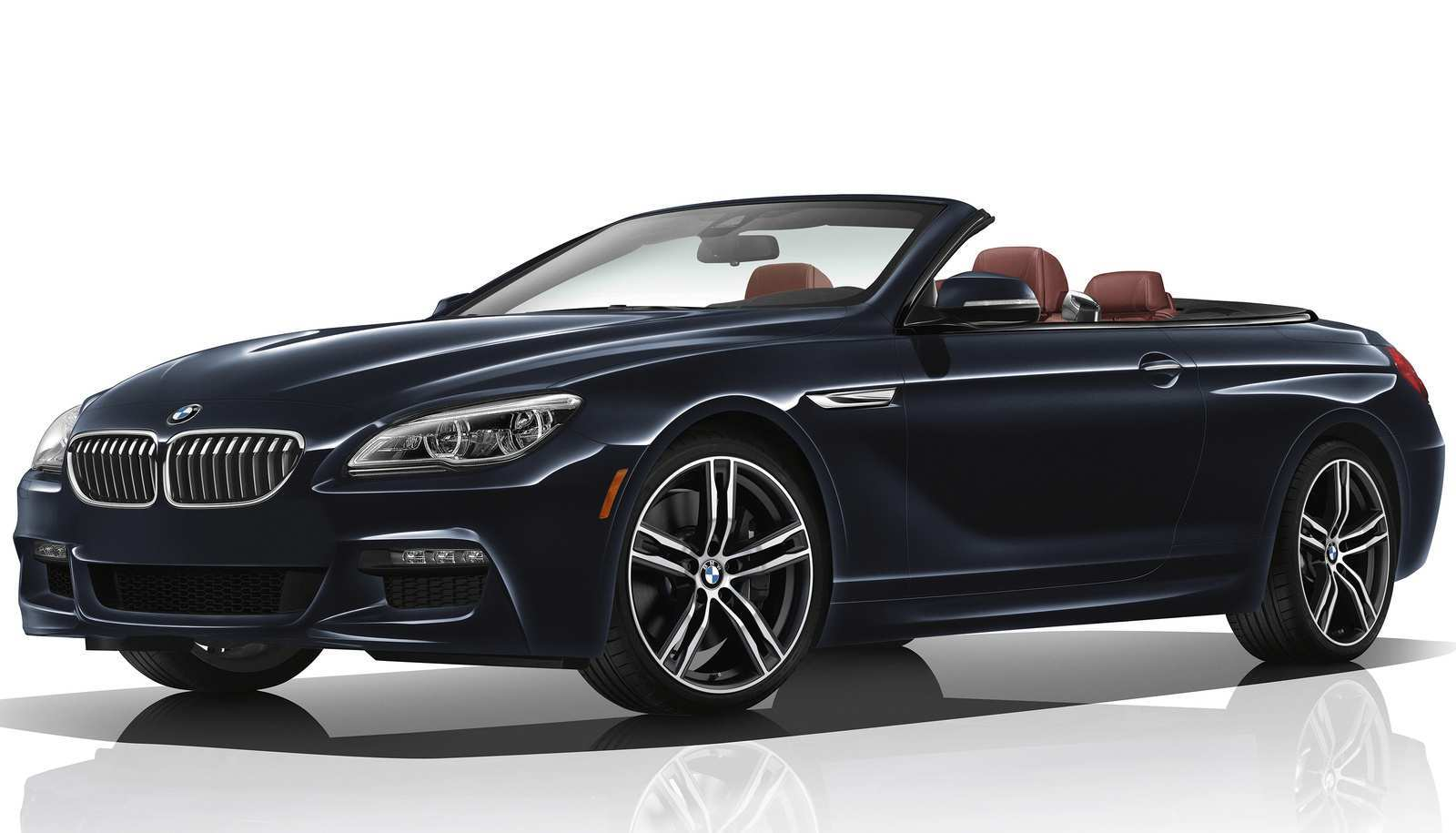 53 New 2020 Bmw 6 Series Convertible Exterior for 2020 Bmw 6 Series Convertible
