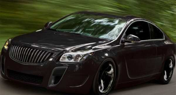 53 New 2020 Buick Cars Rumors by 2020 Buick Cars