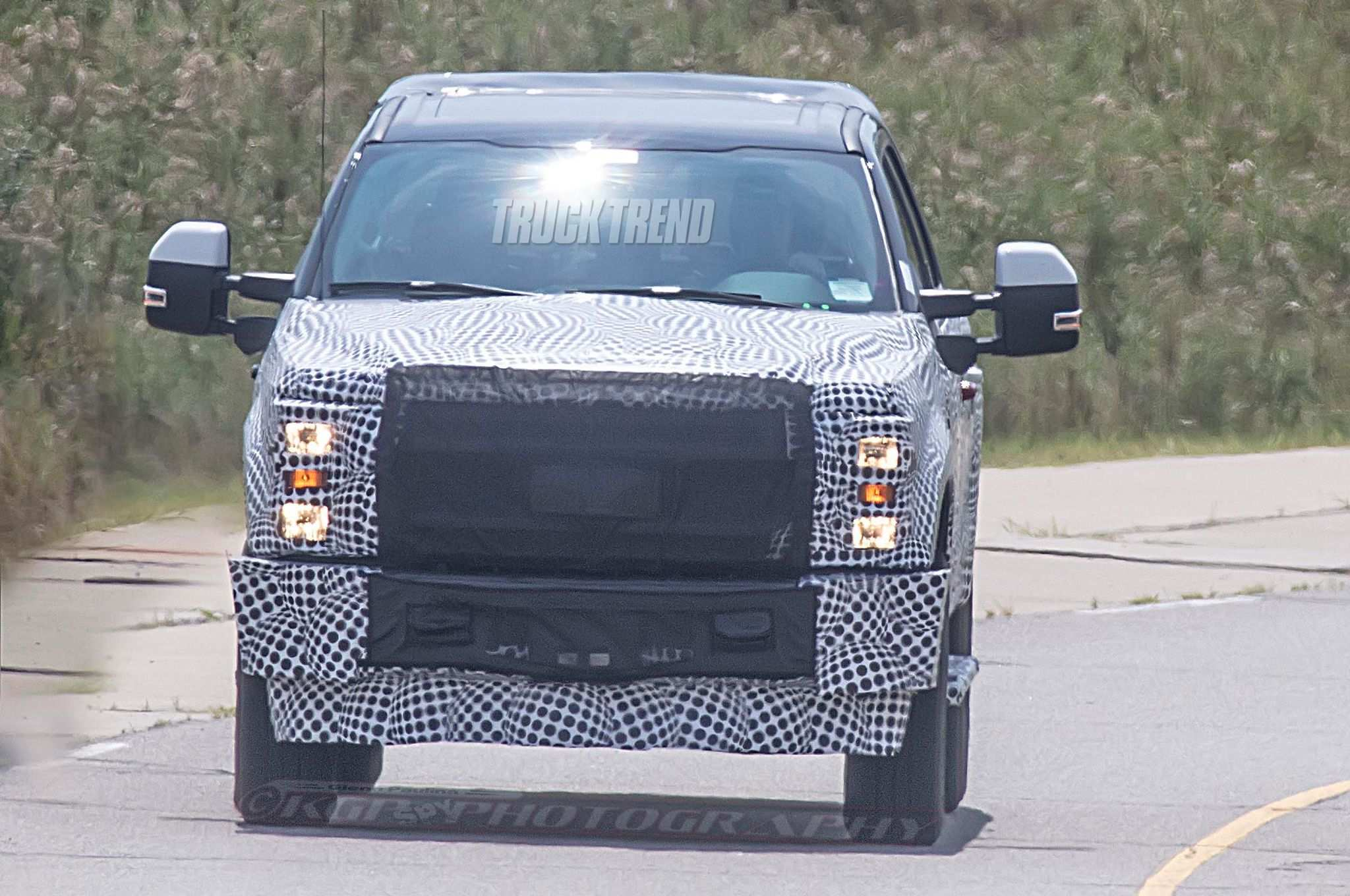 53 New 2020 Ford 2500 Performance for 2020 Ford 2500