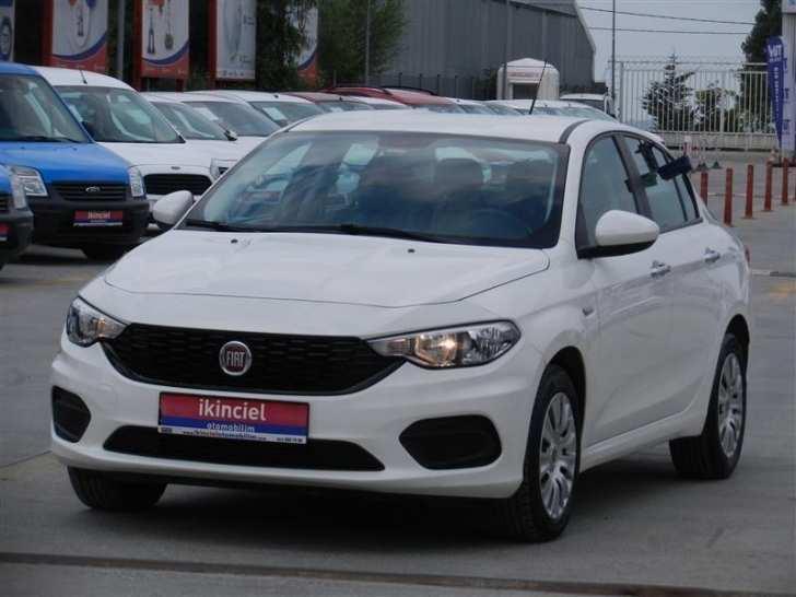 53 New Fiat Egea 2020 Style with Fiat Egea 2020