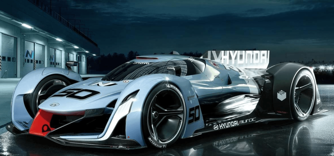 53 New Hyundai 2020 Vision Performance with Hyundai 2020 Vision