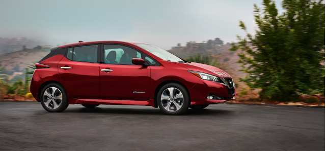 53 New Nissan 2020 Electric Car Pricing for Nissan 2020 Electric Car