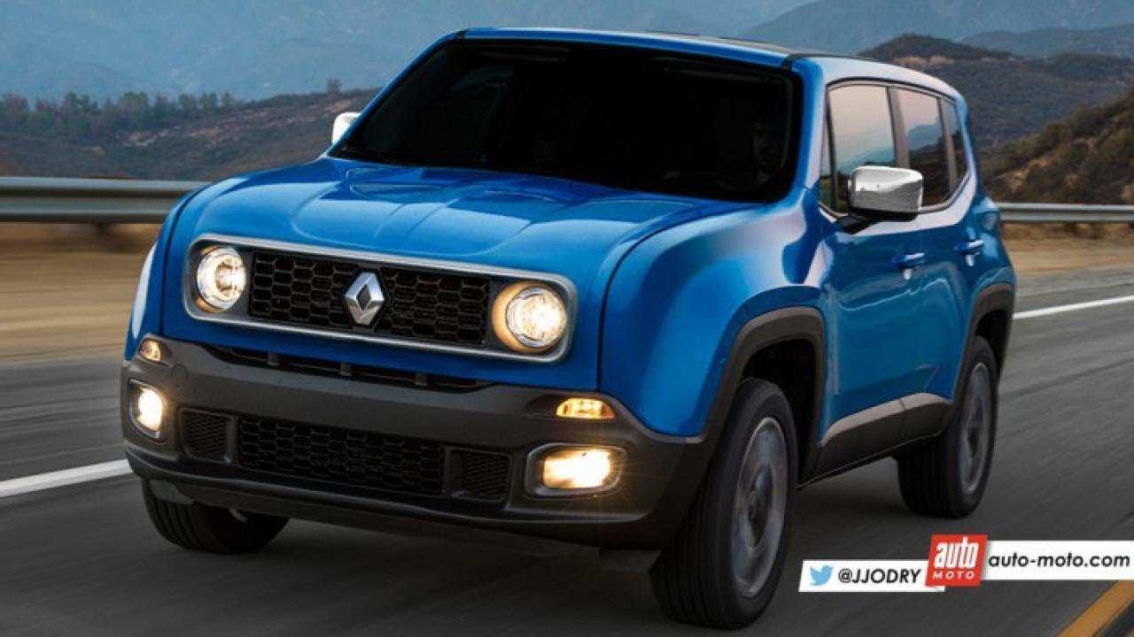 53 New Nouvelles Renault 2020 Concept by Nouvelles Renault 2020