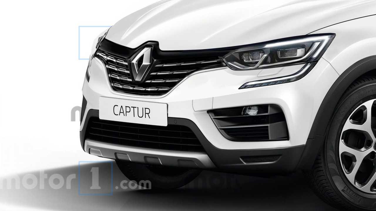 53 New Renault Kaptur 2019 Price and Review for Renault Kaptur 2019