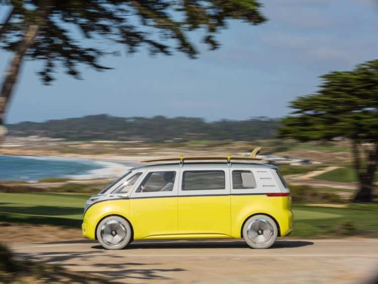 53 New Volkswagen T1 2020 Redesign with Volkswagen T1 2020