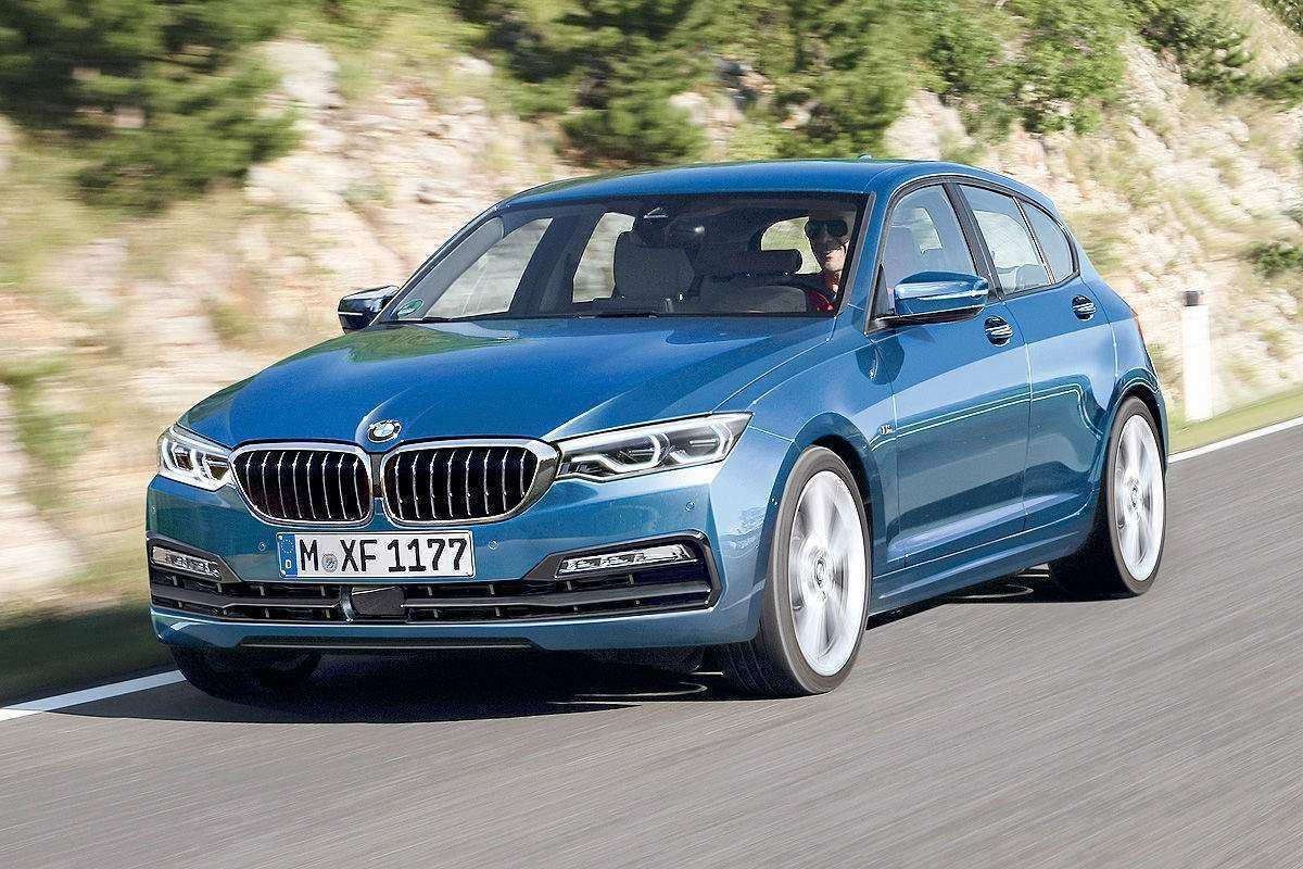 53 The 2019 Bmw 1 Series New Review by 2019 Bmw 1 Series