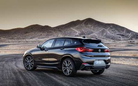 53 The 2019 Bmw X2 Picture with 2019 Bmw X2