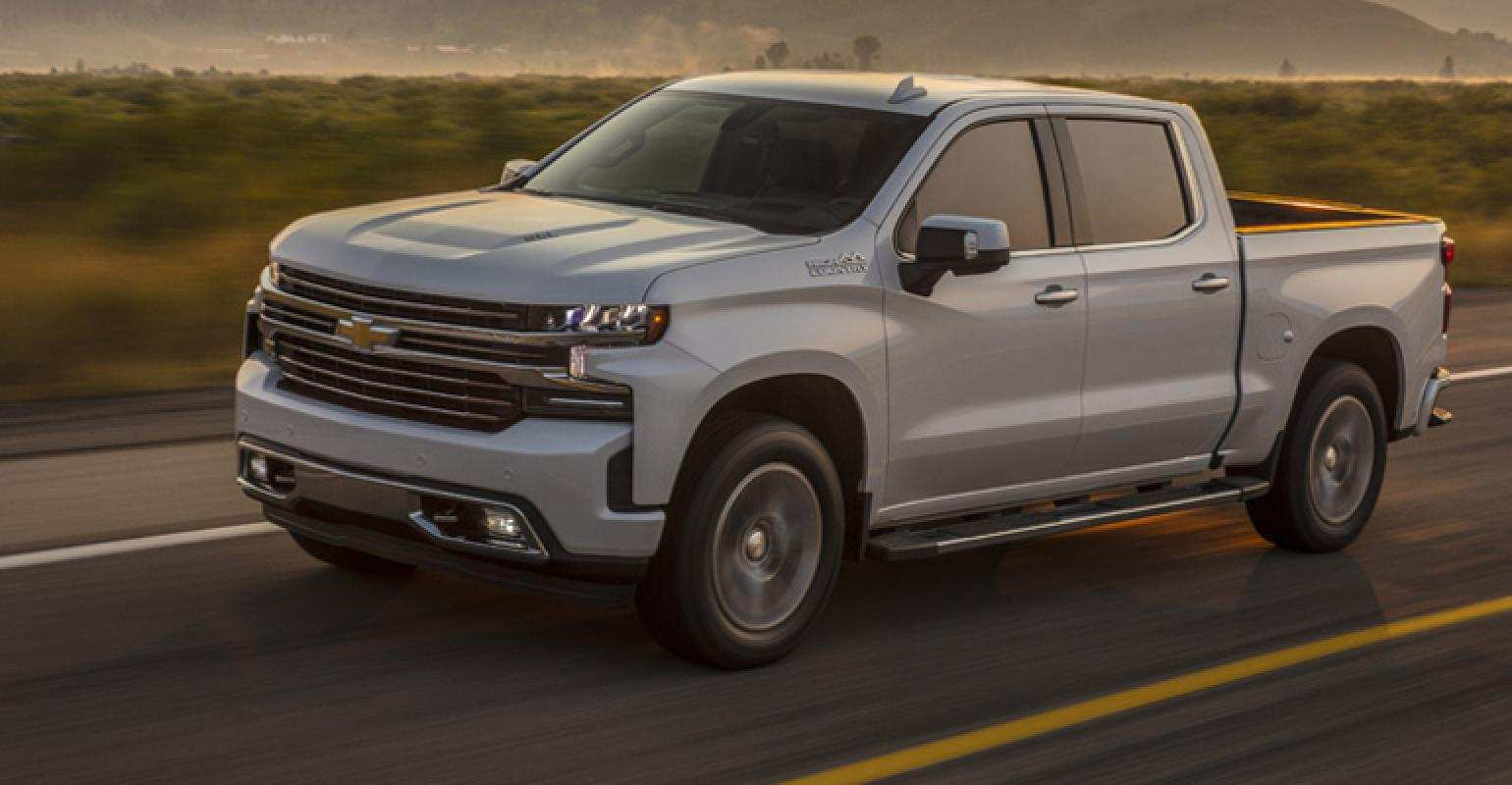 53 The 2019 Chevrolet High Country Specs and Review by 2019 Chevrolet High Country