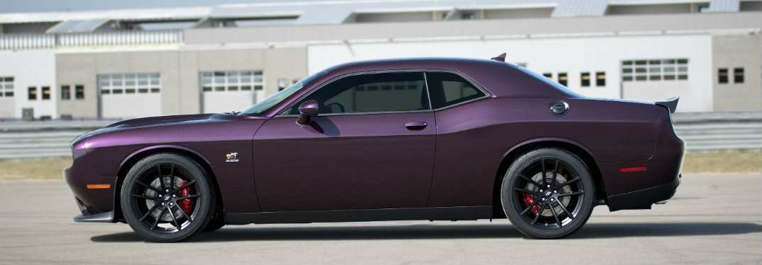 53 The 2019 Dodge Challenger Performance and New Engine by 2019 Dodge Challenger