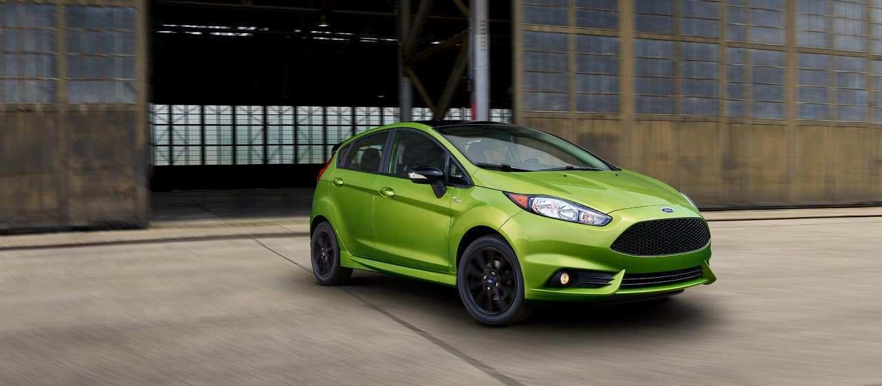 53 The 2019 Ford Production Schedule Review by 2019 Ford Production Schedule