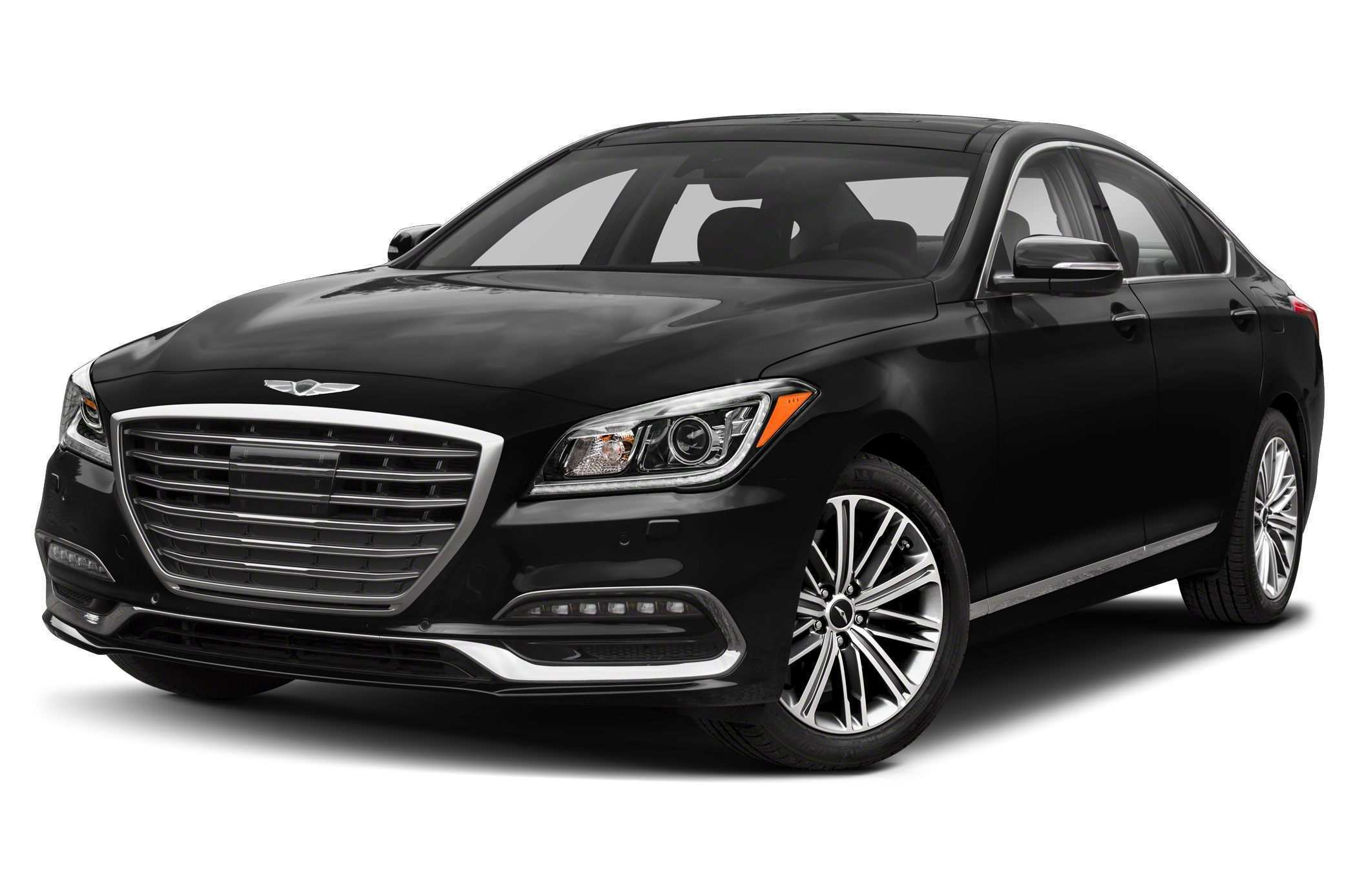 53 The 2019 Genesis G80 Picture by 2019 Genesis G80