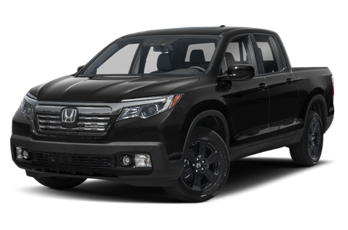 53 The 2019 Honda Truck Price by 2019 Honda Truck