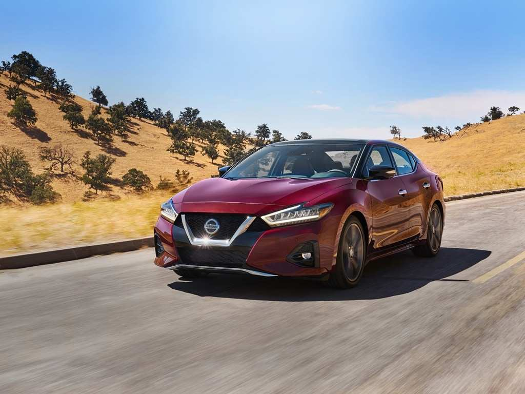 53 The 2019 Nissan Maxima Pictures with 2019 Nissan Maxima