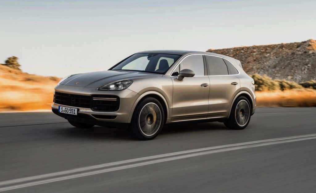 53 The 2019 Porsche Cayenne Order New Review with 2019 Porsche Cayenne Order