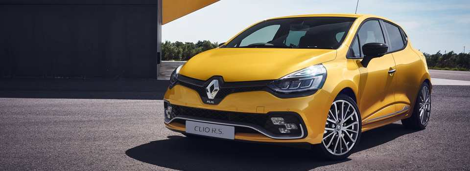 53 The 2019 Renault Clio Rs Model for 2019 Renault Clio Rs