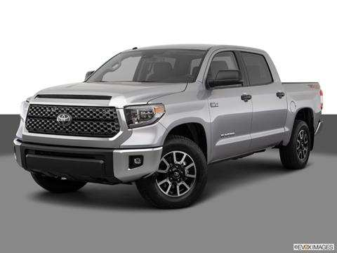 53 The 2019 Toyota Tundra Truck Picture with 2019 Toyota Tundra Truck