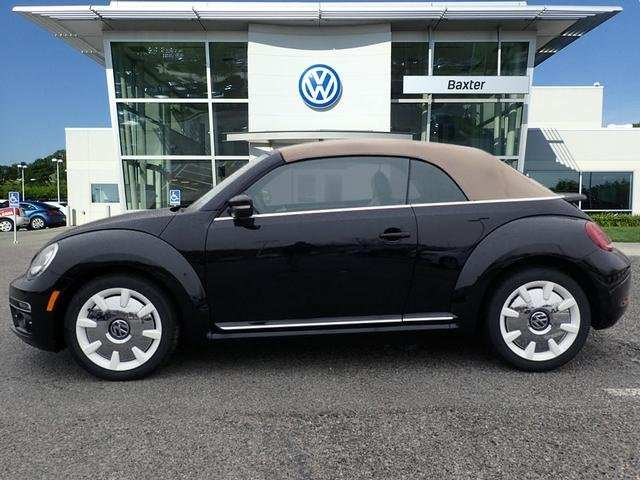 53 The 2019 Volkswagen Beetle Convertible Prices with 2019 Volkswagen Beetle Convertible