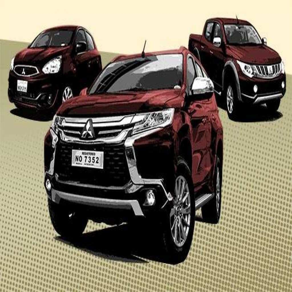 53 The Mitsubishi Adventure 2019 Pictures by Mitsubishi Adventure 2019