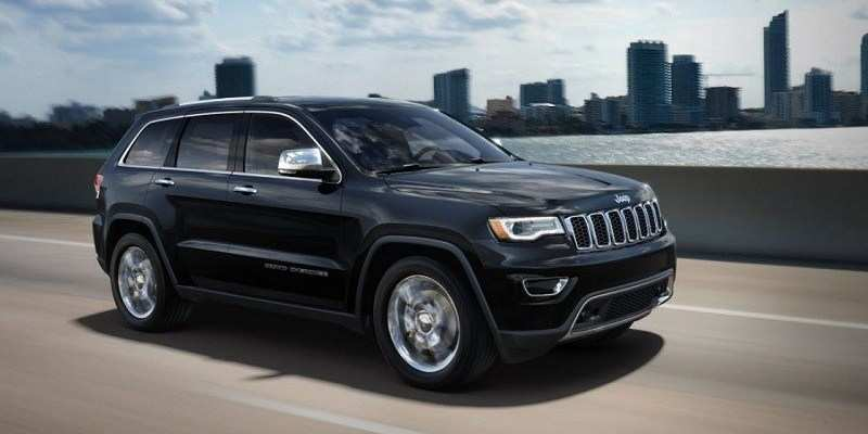53 The New 2020 Jeep Grand Cherokee History by New 2020 Jeep Grand Cherokee