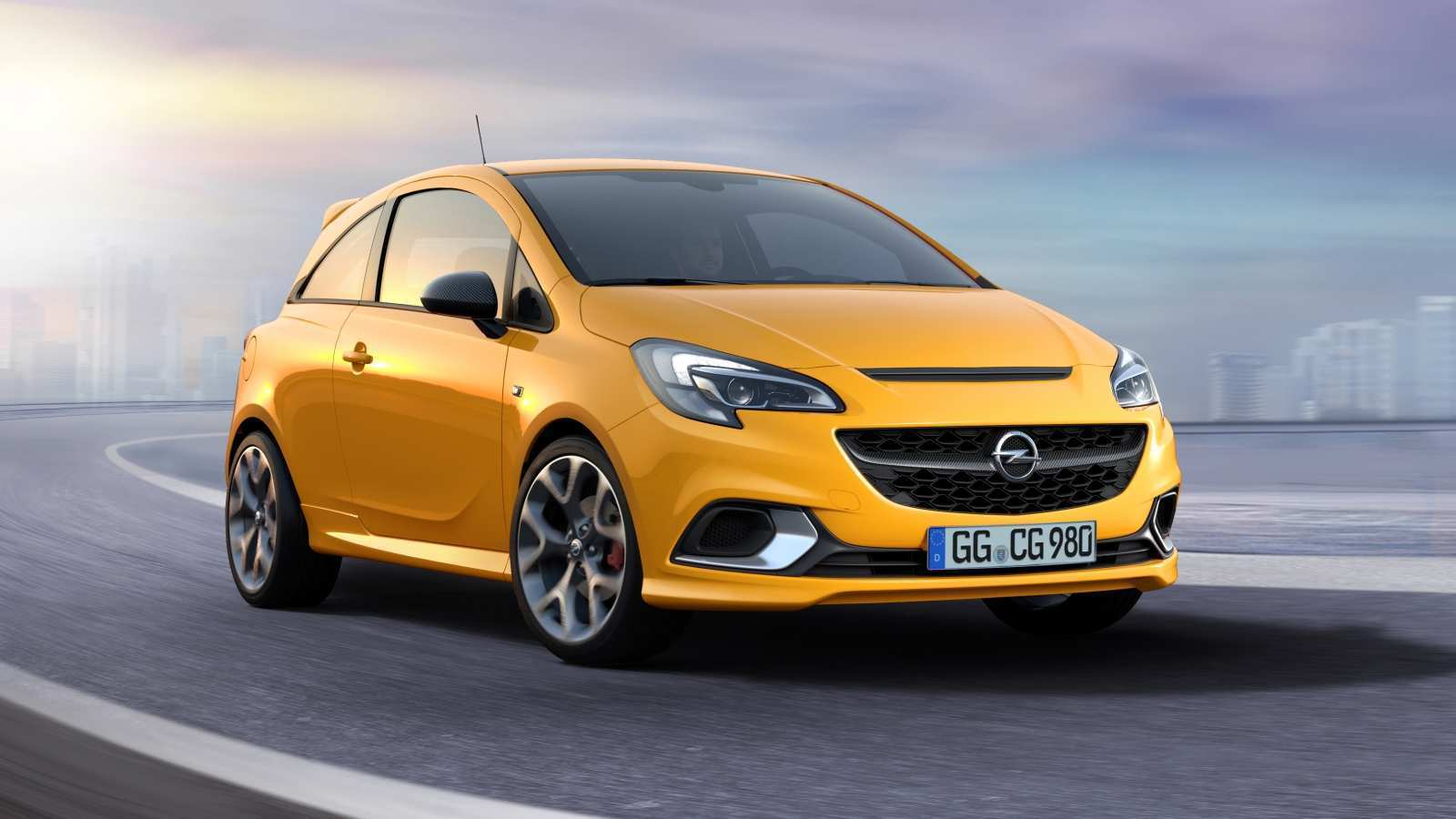 53 The Opel Modellen 2019 Exterior and Interior with Opel Modellen 2019
