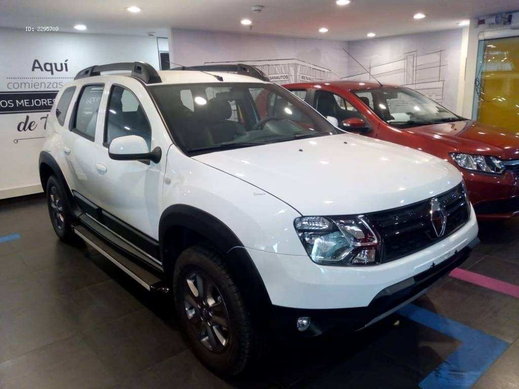 53 The Renault Duster 2019 Colombia Photos by Renault Duster 2019 Colombia