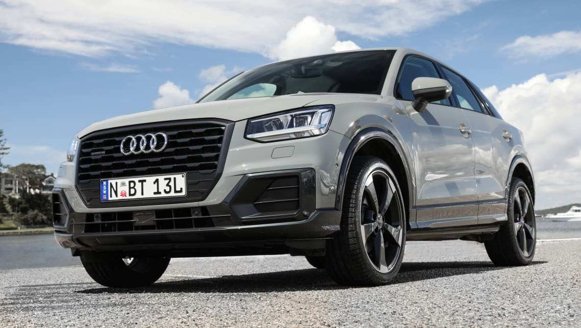 54 All New 2019 Audi Q2 Usa Wallpaper by 2019 Audi Q2 Usa