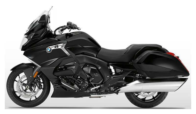 54 All New 2019 Bmw K1600B Pictures for 2019 Bmw K1600B