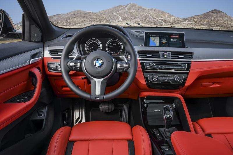 54 All New 2019 Bmw X2 Price with 2019 Bmw X2