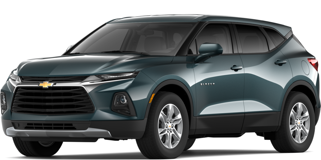 54 All New 2019 Chevrolet Trailblazer Performance and New Engine by 2019 Chevrolet Trailblazer