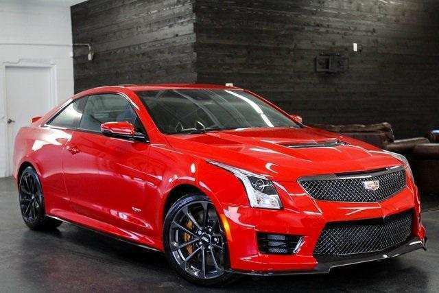54 All New 2019 Cts V Coupe First Drive for 2019 Cts V Coupe