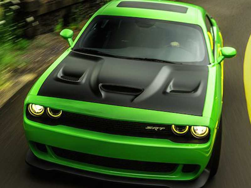 54 All New 2019 Dodge Hellcat Hood Photos for 2019 Dodge Hellcat Hood