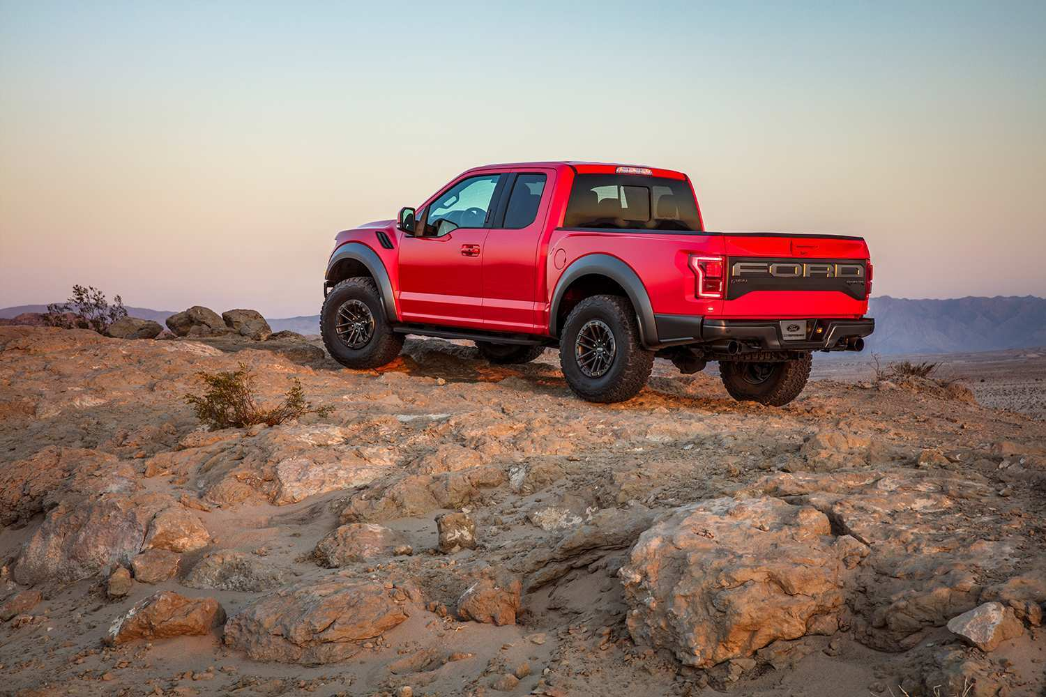 54 All New 2019 Ford Raptor New Concept by 2019 Ford Raptor