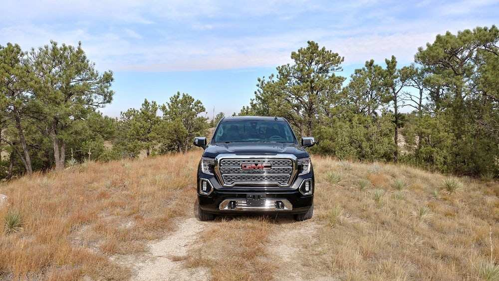 54 All New 2019 Gmc Images Specs for 2019 Gmc Images