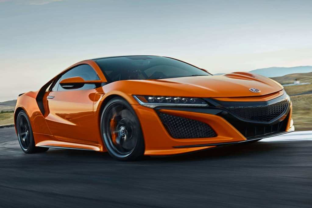 54 All New 2019 Honda Sports Car Pricing for 2019 Honda Sports Car