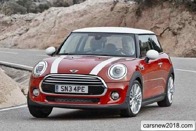 54 All New 2019 Mini Cooper Spy Shots First Drive by 2019 Mini Cooper Spy Shots