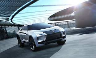 54 All New 2019 Mitsubishi Concept Specs and Review by 2019 Mitsubishi Concept