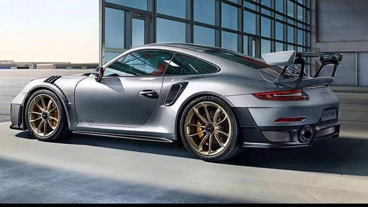 54 All New 2019 Porsche Gt2 Rs Reviews for 2019 Porsche Gt2 Rs