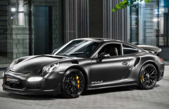 54 All New 2019 Porsche Release Date Prices by 2019 Porsche Release Date