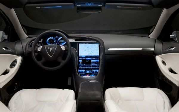 54 All New 2019 Tesla Interior Model with 2019 Tesla Interior