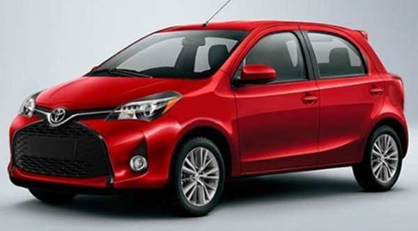 54 All New 2019 Toyota Etios Rumors for 2019 Toyota Etios