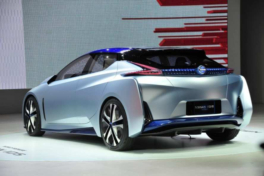 54 All New 2020 Nissan Electric Release for 2020 Nissan Electric