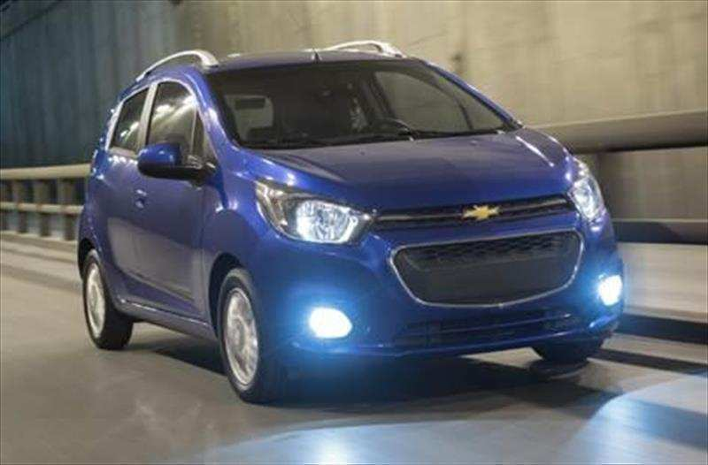 54 All New Chevrolet Beat 2019 History for Chevrolet Beat 2019