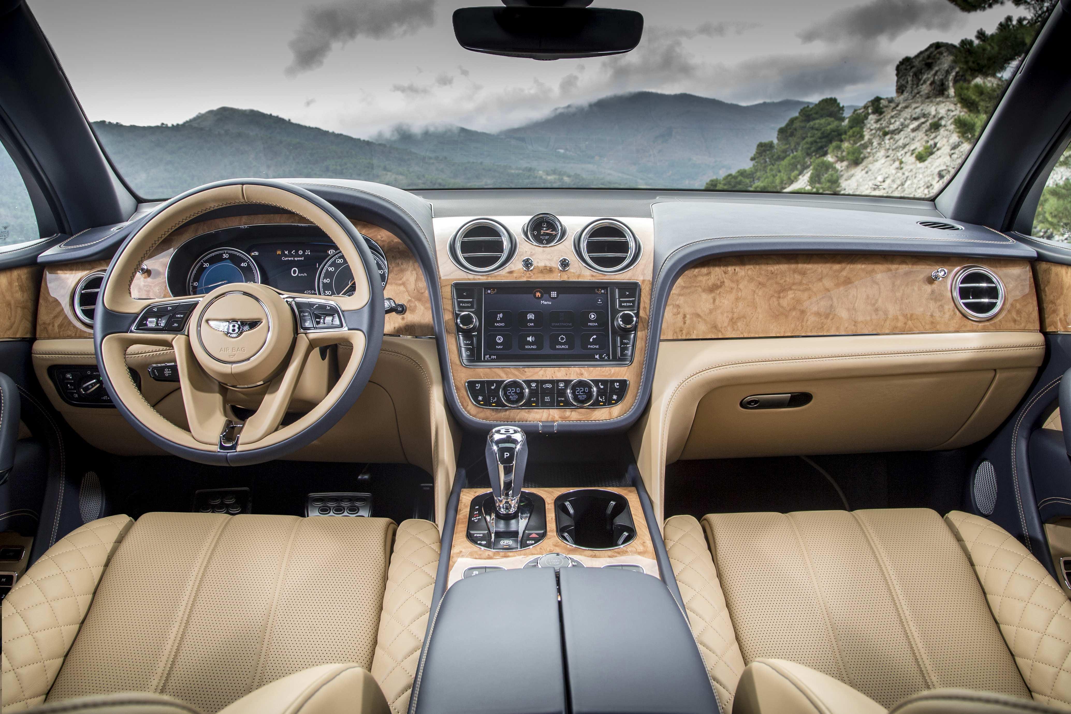 54 Best Review 2019 Bentley Bentayga Release Date Redesign and Concept with 2019 Bentley Bentayga Release Date